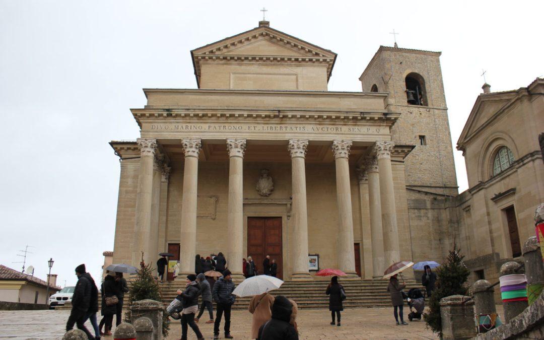Cosa vedere a San Marino in un giorno