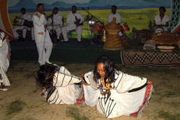Etiopia il cuore del mondo