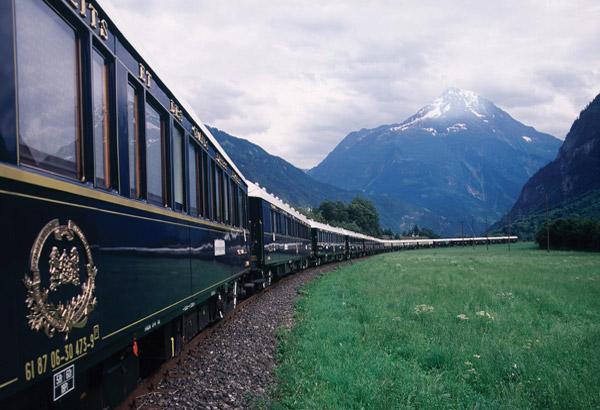 Venice Simplon Orient Express Riparte la Stagione 2011