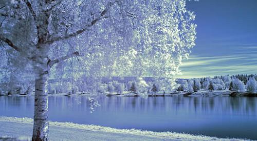 Finlandia un paesaggio tra neve e fiabe  Viaggi Fantastici