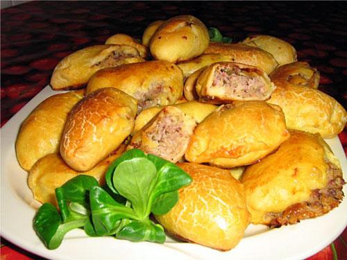 La cucina russa  Viaggi Fantastici