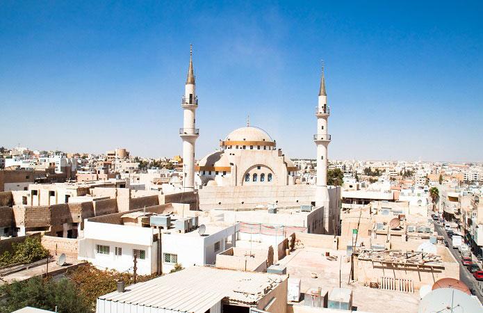 Le 7 Meraviglie della Giordania