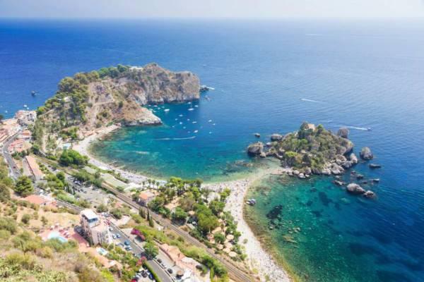 Guida della Sicilia cosa vedere i 10 luoghi da non perdere