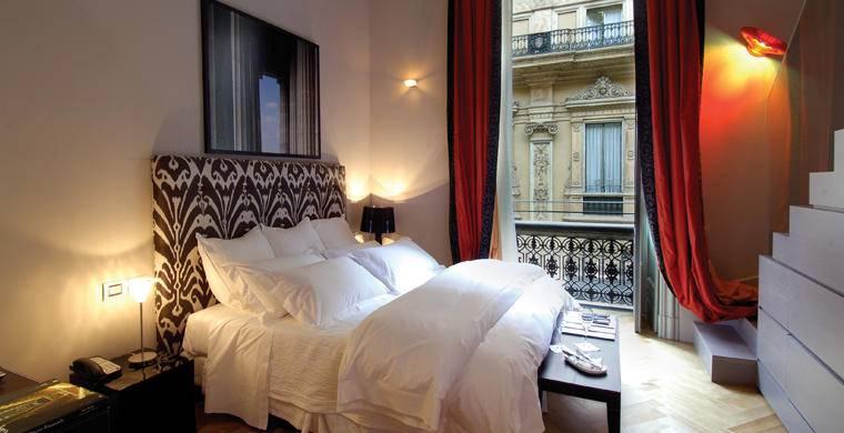 Hotel di lusso ecco i sei alberghi a 7 stelle nel mondo