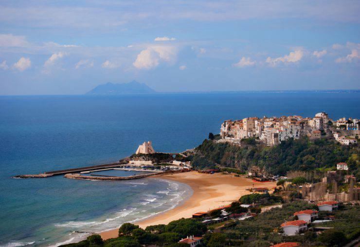 Borghi sul mare quelli pi belli e imperdibili in Italia