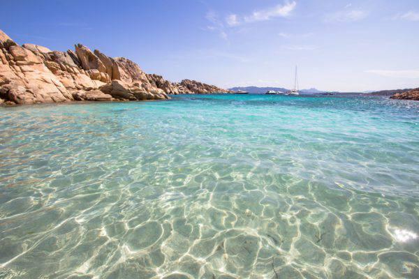 Mare Italia i luoghi pi belli e spettacolari dove fare il bagno