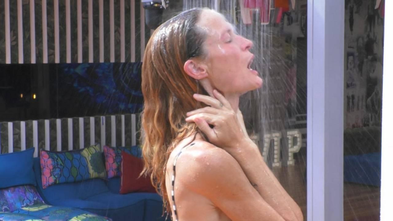 Jane Alexander il dramma dellalcolismo in diretta al
