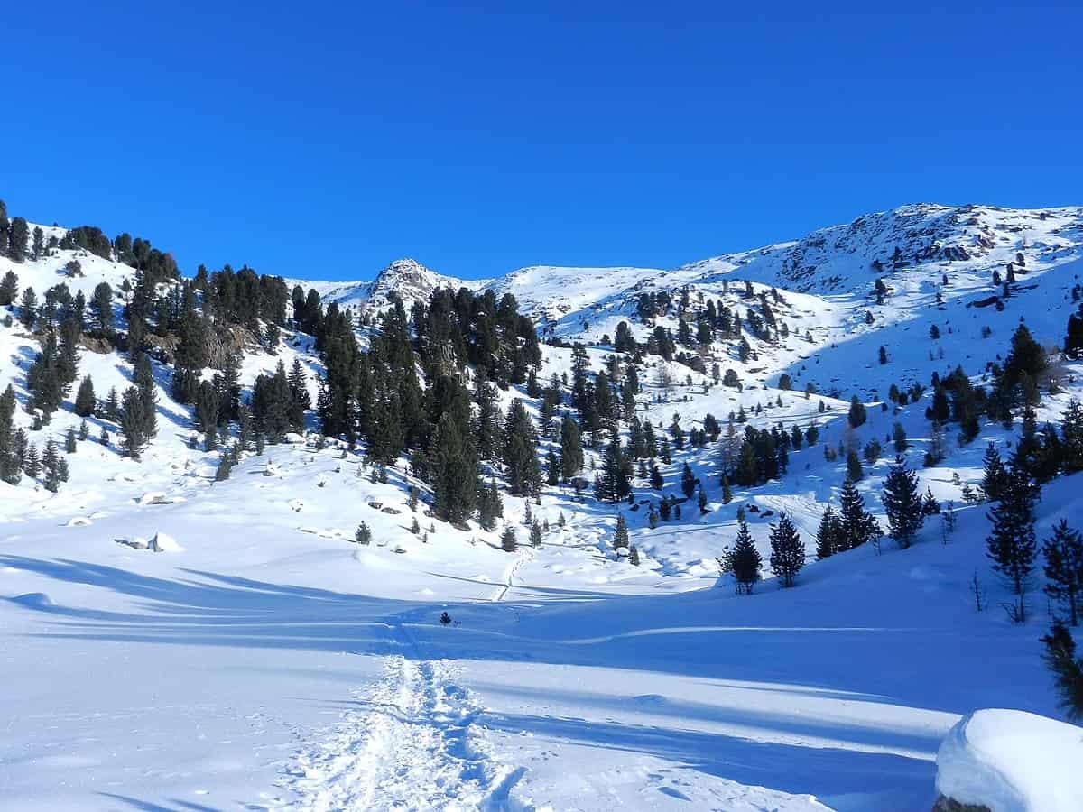 Offerte per San Valentino 2019 weekend sulla neve in Trentino