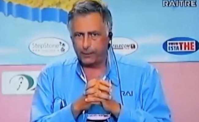 Morto Claudio Ferretti Storica Voce Di Tutto Il Calcio