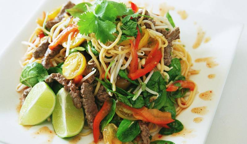 Cucina Thai Tom Kime