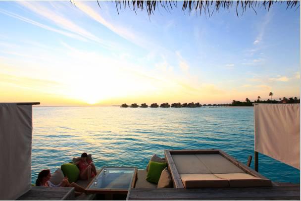 Spiagge pi belle Maldive ecco il posto da sogno