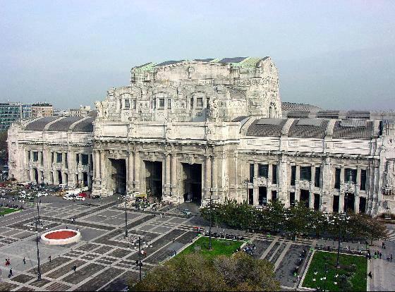 Top 5 ecco le stazioni ferroviarie pi belle del mondo