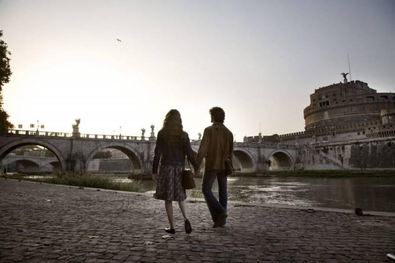 San Valentino 2012 Roma i luoghi pi romantici  ViaggiNewscom