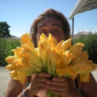 io e i fiori