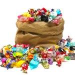sacchetto caramelle