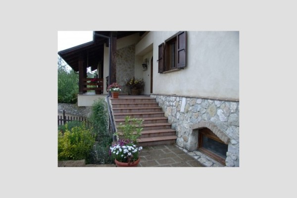 ViaggioinItalia Casa Vacanze Arcobaleno Bed and