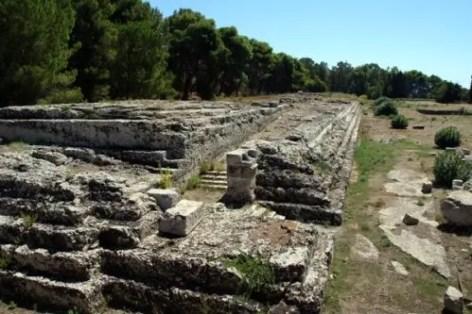 Altar of Hiero II