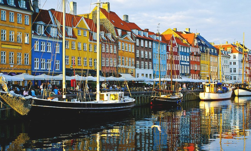 10 must do in Copenaghen