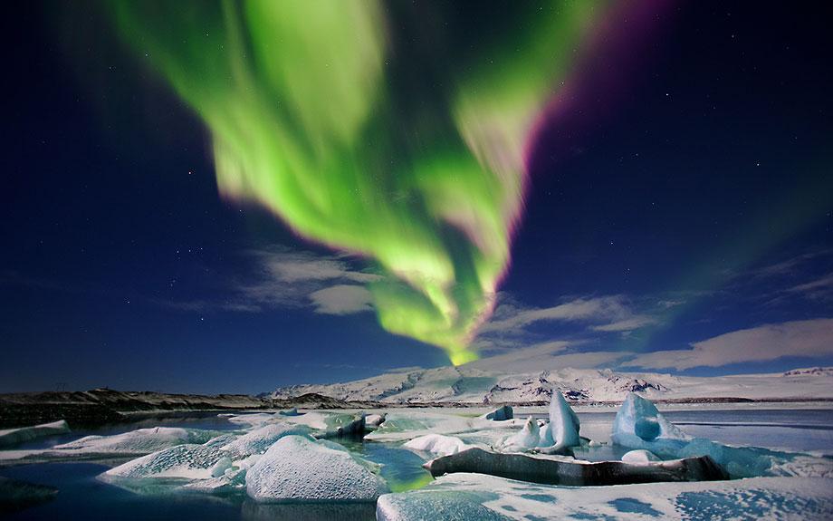 Laurora boreale