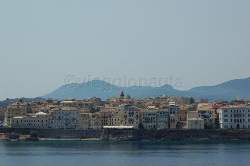 In vacanza a Corf informazioni consigli storia e visita della citt  Viaggionauta