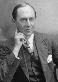 Frederick Bond
