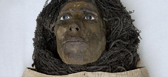 L'enigma delle mummie cocainomani