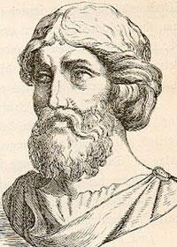 Pitagora 570-495 a.C.