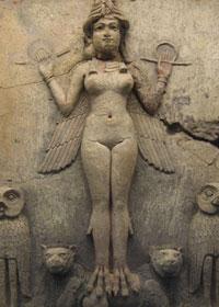 Lilith - Il Primo Vampiro della Storia
