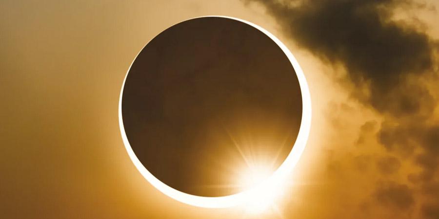 Le eclissi come presagio di sciagure e sventure