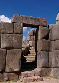 Resti di Sacsayhuaman