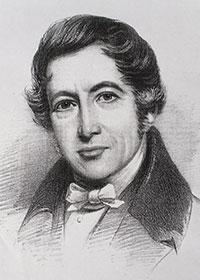 Andrew Crosse