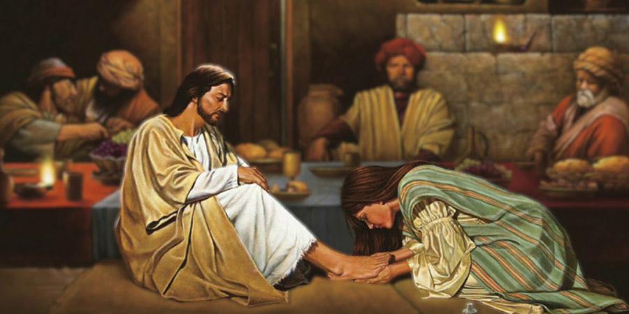 Chi era la moglie di Gesù?