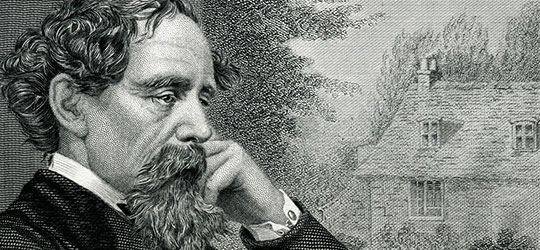 Le esperienze paranormali di Charles Dickens