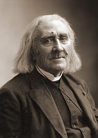 Franz Liszt - Musica dall'aldilà