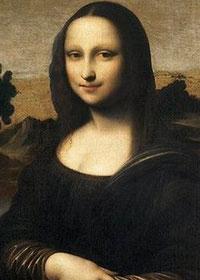 La vera Monna Lisa