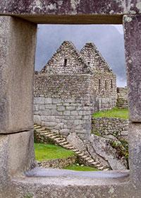 Megaliti Machu Picchu