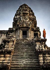 Rovine di Angkor