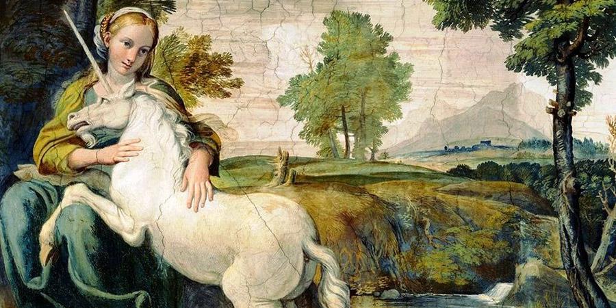 Le incredibili virtù curative dell'Unicorno