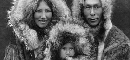 Isteria artica: la piaga del popolo eschimese