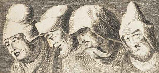 Fisiognomica: il volto specchio dell'anima