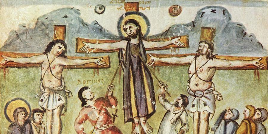 La lancia di Longino e le sacre reliquie del Graal