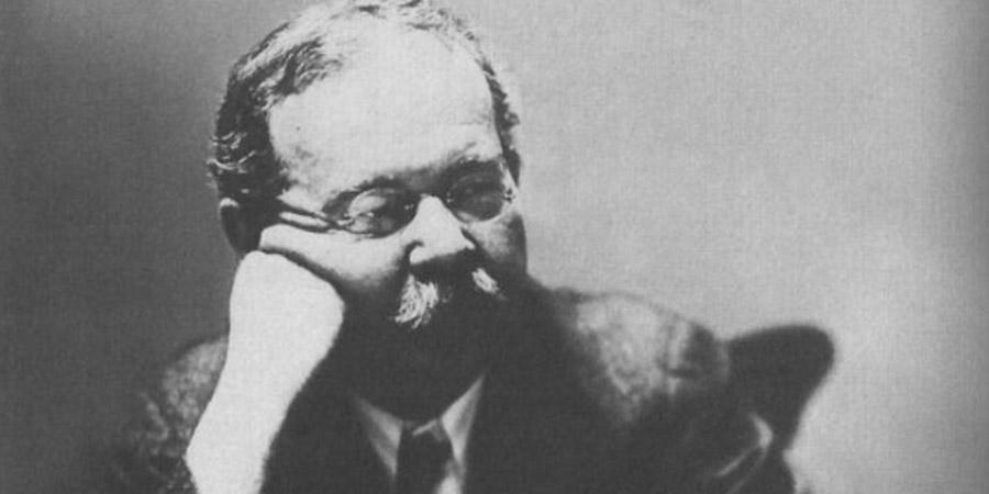 Charles Fort: il collezionista di stranezze