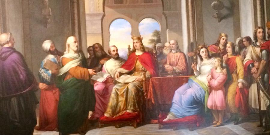 Michele Scoto: un mago alla corte di Federico II
