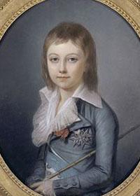 Luigi Carlo Delfino di Francia