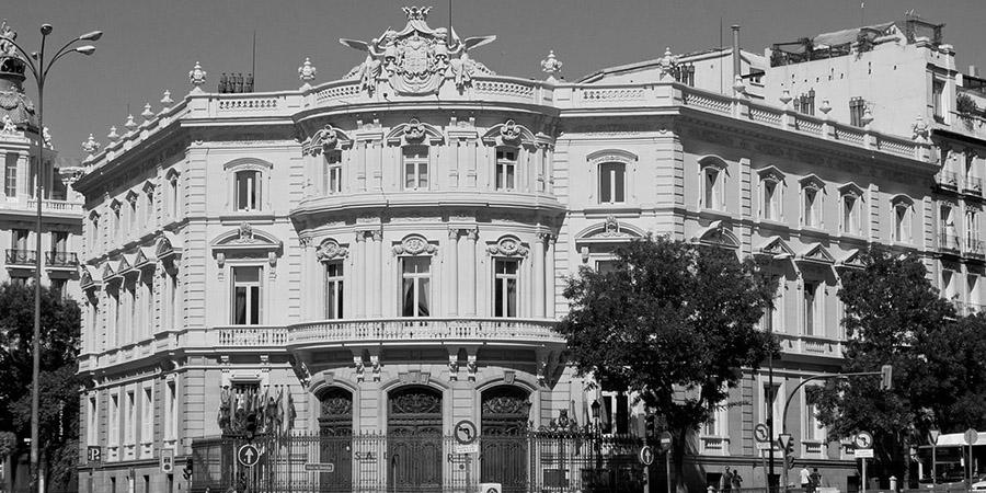 Palazzo Linares infestato dai fantasmi?