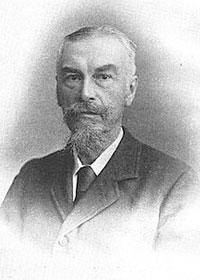 Philip L. Sclater