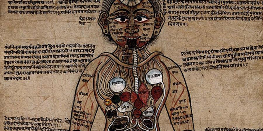 Ayurveda: l'antica tradizione medica indiana