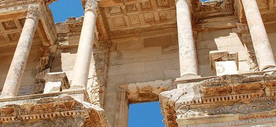 Sosipatra: la veggente di Efeso