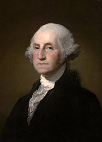 Visioni di George Washington