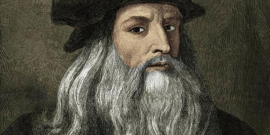 I dipinti eretici di Leonardo da Vinci